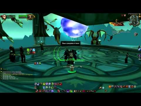 -Wowbeez- [Tutorial] How to get Reins of the Red Drake [PART 1]