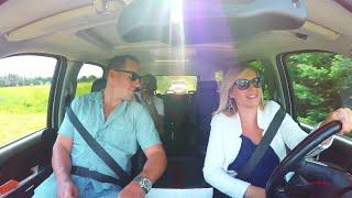 Esso Road Trip: Dion & Elisha living it up in PEI