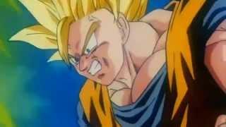 Goku SSJ3 (audio latino)