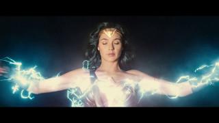"WONDER WOMAN - ""Diana"" TV Spot"