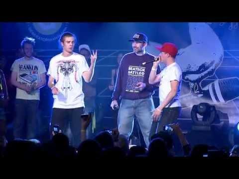 Skiller vs Alem - Final - 3rd Beatbox Battle World Championship