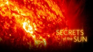 The Universe. Secrets of the Sun