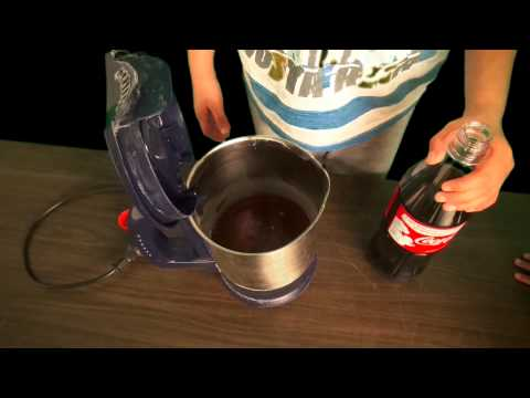 How to clean your Electric Kettle! (தமிழ்/Tamil)