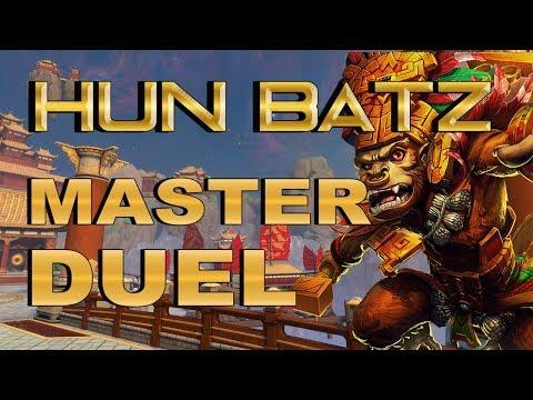 SMITE! Hun Batz, La ulti y tal :D! Master Duel S4 #105