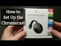 Download How to Setup the Google Chromecast MP3,3GP,MP4