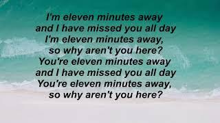 YUNGBLUD - 11 Minutes (Ft Halsey) Lyrics