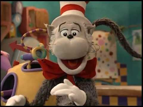 The Cat in the Hat's Indoor Picnic - The Wubbulous World of Dr Seuss - The Jim Henson Company