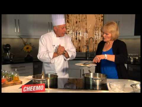 Recipe - Cheemo Greek Pierogies (US)