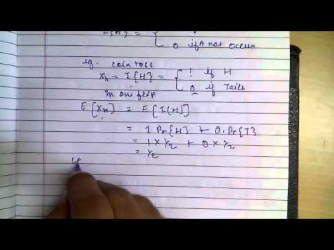 Probabilistic Analysis: Indicator Random Variable