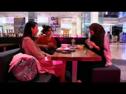Strictly Soulmates - Muslim (9th February 2012)