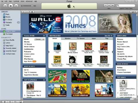 Learn to use Genius in iTunes to find music you like