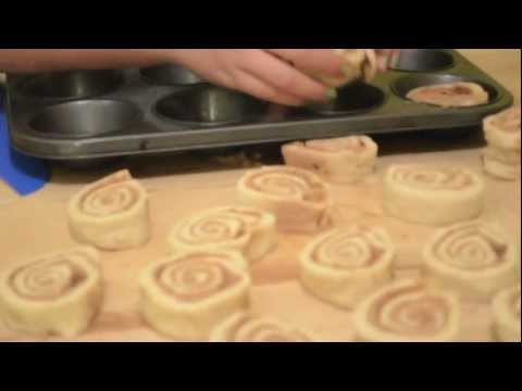 Quick and Easy Cinnamon Rolls (No Yeast)