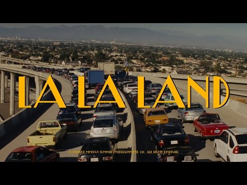 Another Day of Sun - La La Land Opening Scene
