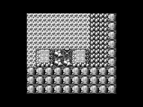 Pokémon Red/Blue || Complete (100%) Walkthrough Part 14 - To Cinnabar Island