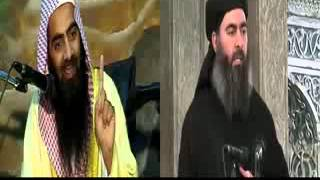 ISIS Bad goal of by Sheikh Syed Tauseef Ur Rahman