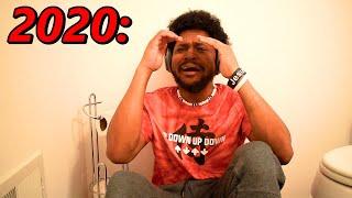 2020: GOOD VIBE CHECK