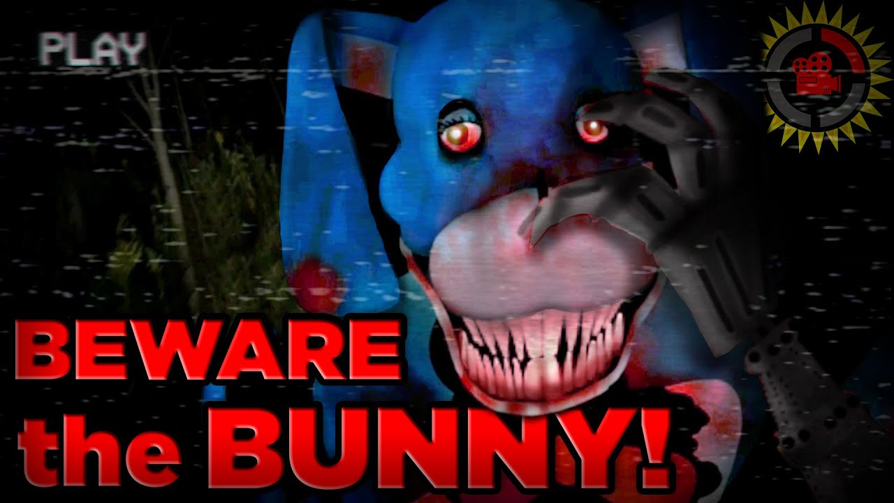 Film Theory: Follow The Rabbit... Decoding The Walten Files.