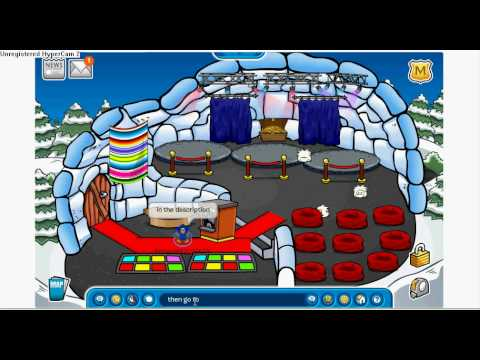 Best way to get gold on clubpenguin