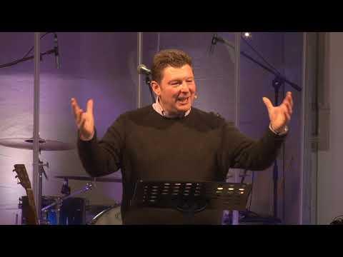 Vision Sunday - Andrew Blyth - 22nd April
