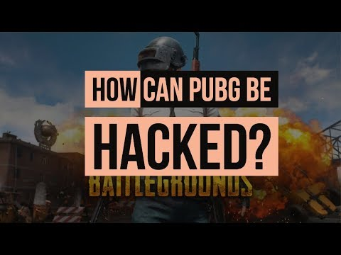 This is How Hackers Cheat in PUBG!