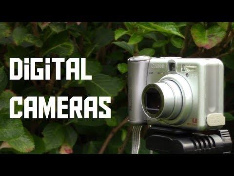 How does a digital camera work? (AKIO TV)