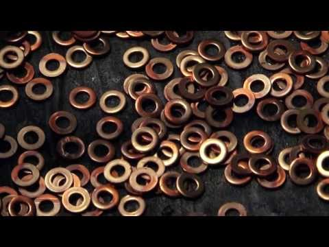 Sealtech Industrial Sealing, Gaskets and Metal Co.