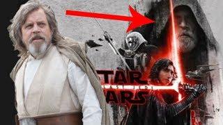Luke Is A Dark Jedi?