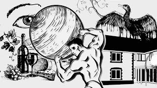 SUICIDE | THE MYTH OF SISYPHUS BY ALBERT CAMUS | ANIMATED