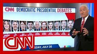 2020 polling shows Elizabeth Warren and Kamala Harris on the rise