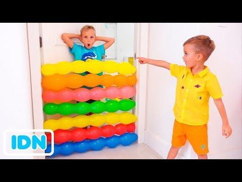 Xxx Mp4 Anak Anak Vlad Dan Nikita Bermain Dengan Balon 3gp Sex