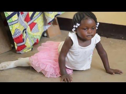 Option B+ Prevent HIV Infection in Children - Democratic Republic of the Congo | UNICEF