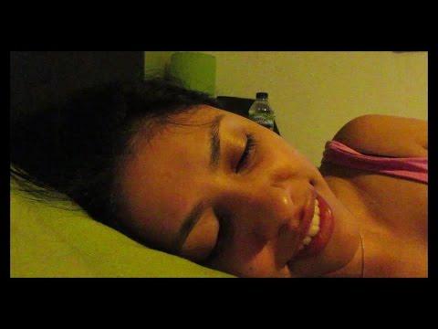 PRETTY GIRL IN MY BED! - Vlog 2 -
