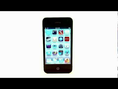 Apple iPhone 4S Review Part 1: Overview