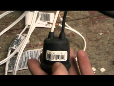How to Build a CFL Growlight (FULL HOW-TO) *EASY*