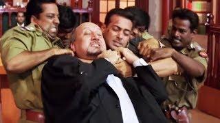 अर्जुन रणावत अदालत में आग बबूला - सलमान खान - गर्व फिल्म - बेस्ट कोर्ट सीन
