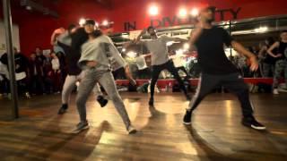 Cardi B Foreva Choreography by: Hollywood