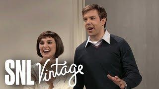 The Art Dealers: Their Daughter's New Boyfriend - SNL