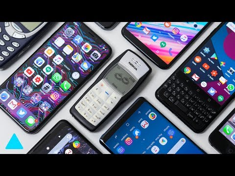 Most Popular Phone EVER... Is A Nokia