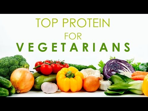 Simple Six Pack Diet Protein Bowl For Vegetarian Bodybuilders - Ultimate Meal For Muscle Growth