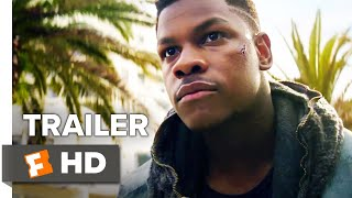 Pacific Rim: Uprising Trailer #2 (2018)   Movieclips Trailers
