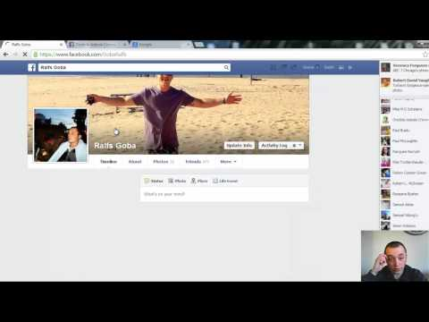 How to set up Facebook Profile to attract more people