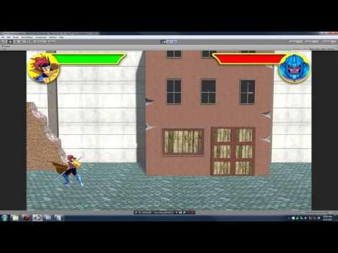 SGD 213 Chapter 03 Beat Em Up   Milestone  3 Game Mechanics   Part 7 Enemy Spawning