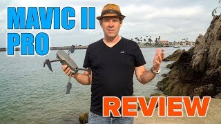 MAVIC 2 PRO review   What I REALLY think about the DJI Mavic 2 pro drone