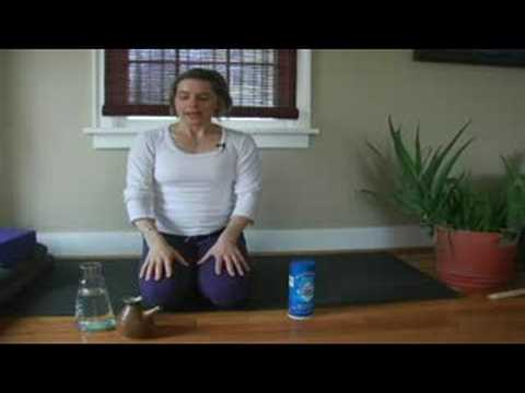 Spring Body Cleansing : Spring Body Cleanse: Neti Pot Benefits