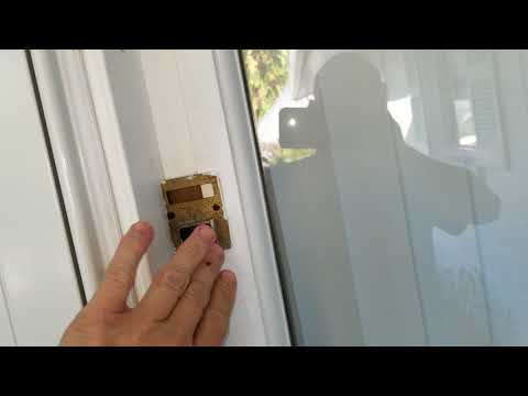 Quick review on ring doorbell
