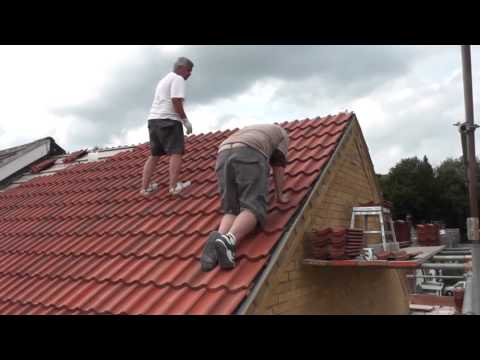 Part 26 Tiling Roof