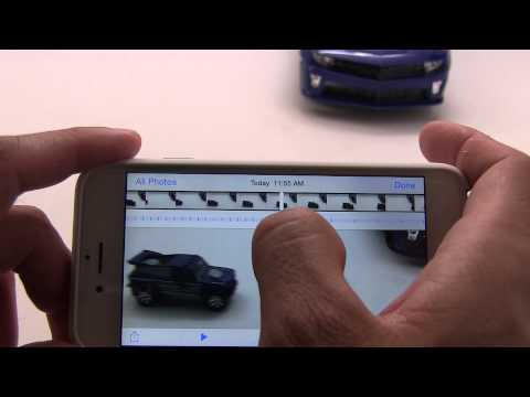 iPhone 6 & iPhone 6s Camera Tips: Slow Motion Tutorial