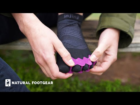 Correct Toes Review   NaturalFootgear.com