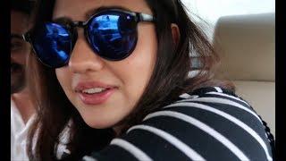 VLOG #9 - Mahira Khan?