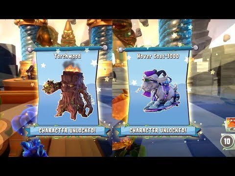 Plants Vs Zombies Garden Warfare 2 All Gnome Trials